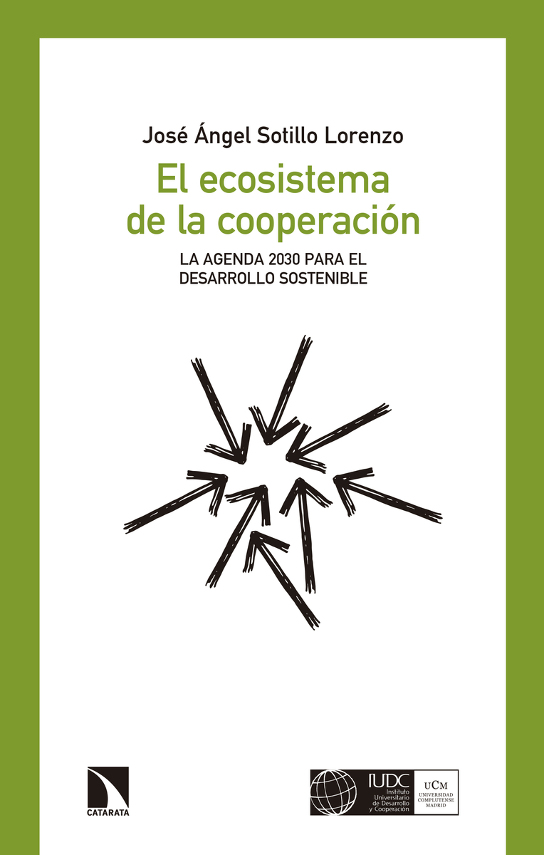El ecosistema de la cooperación: portada