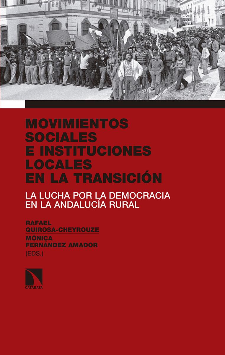Movimientos sociales e instituciones locales en la Transició: portada