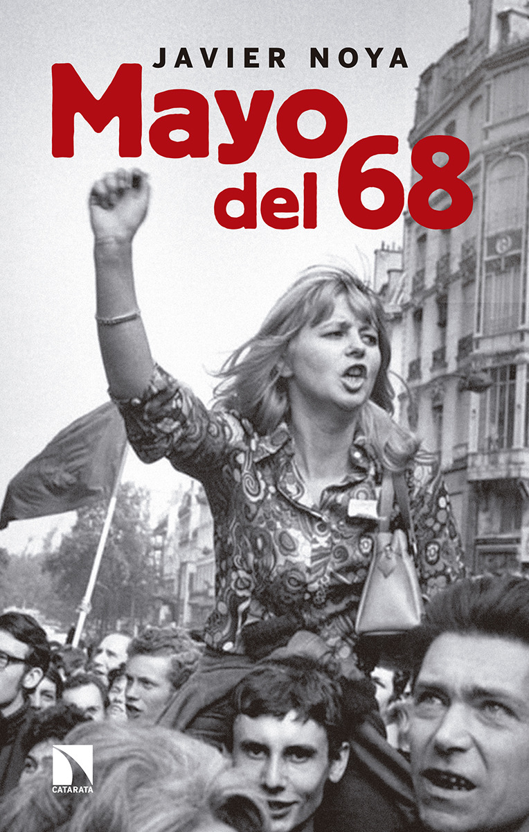 Mayo del 68: portada