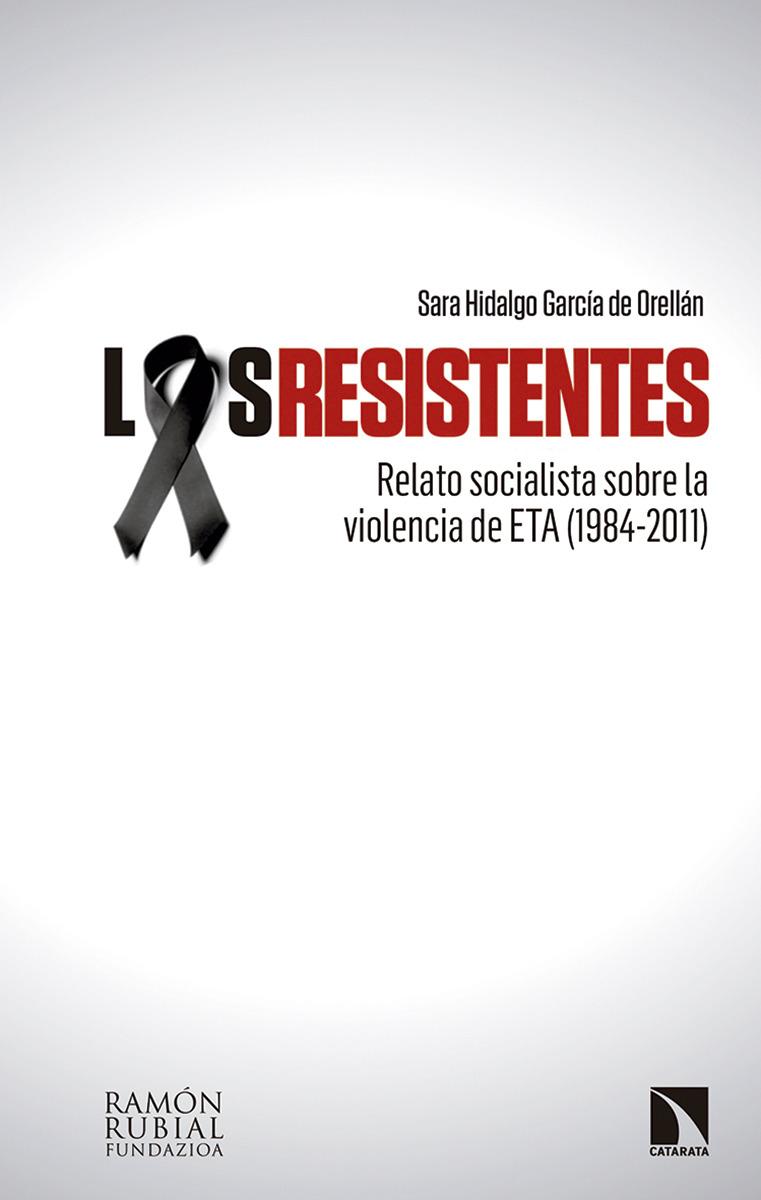 Los resistentes: portada