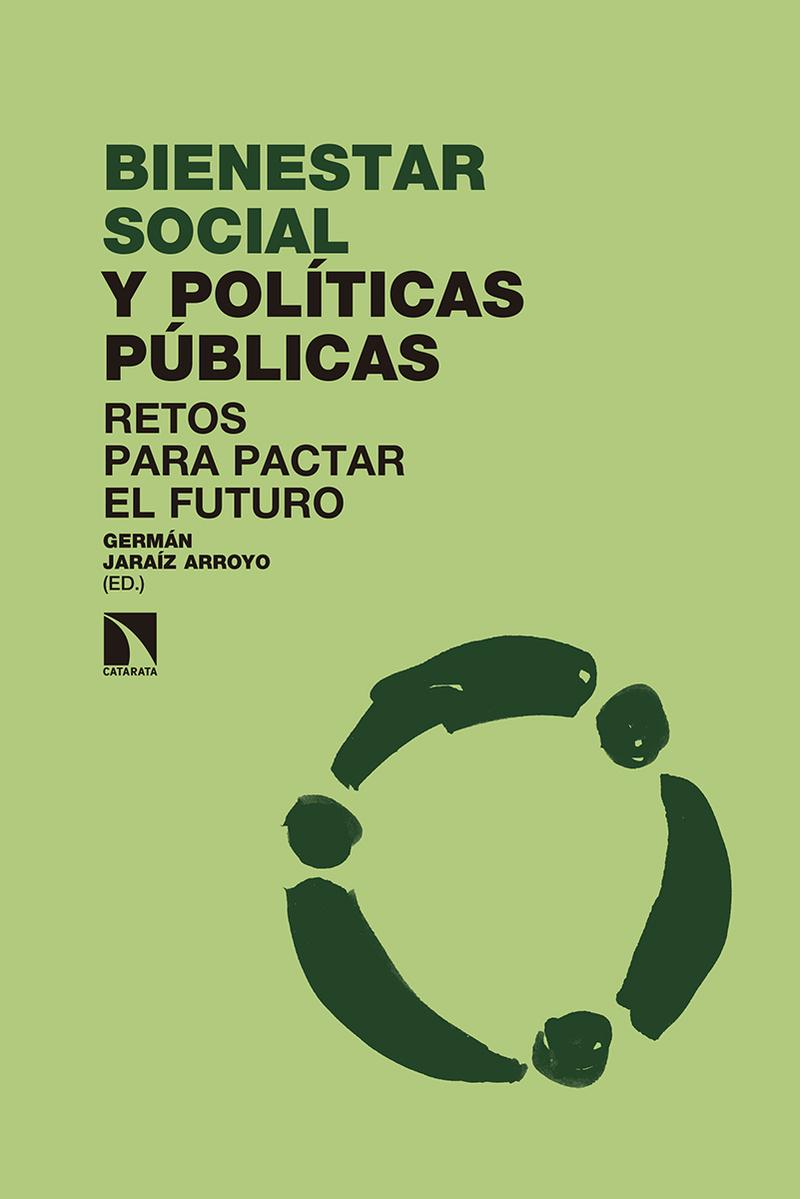 Bienestar social y políticas públicas: portada