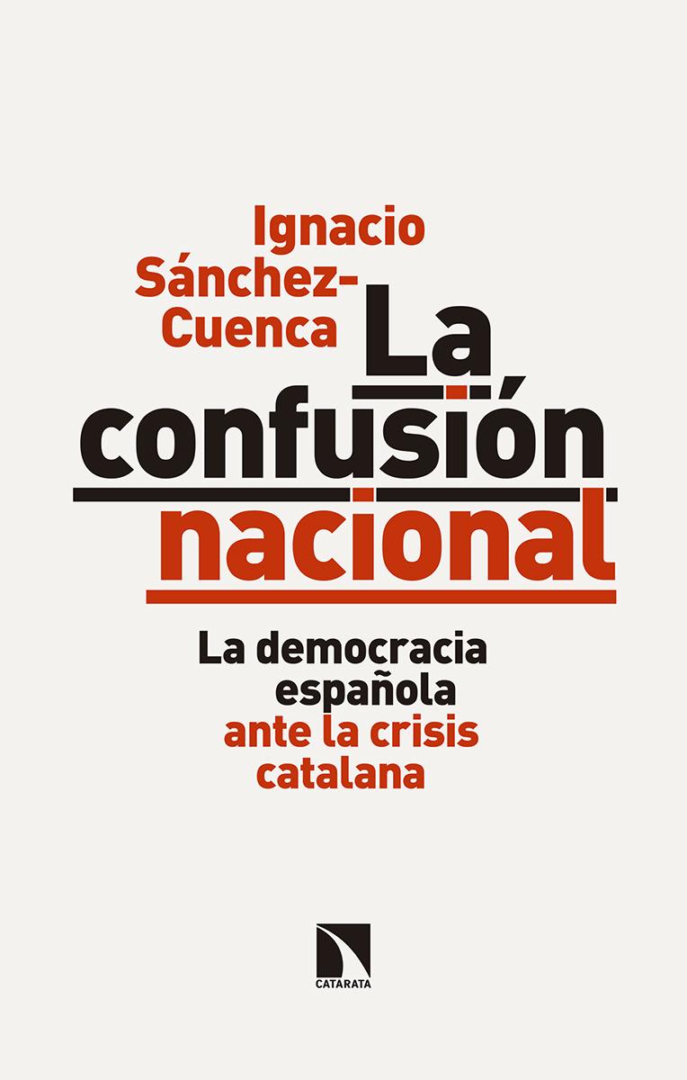 La Confusión Nacional: portada