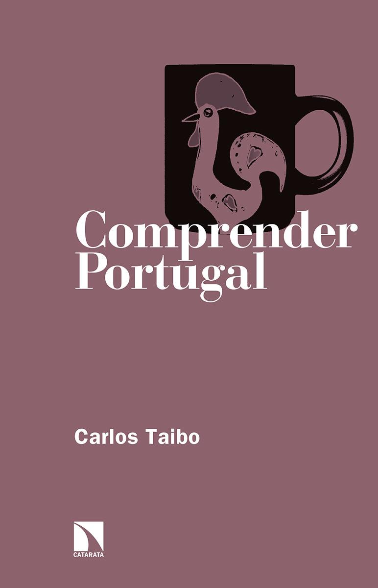 Comprender Portugal: portada