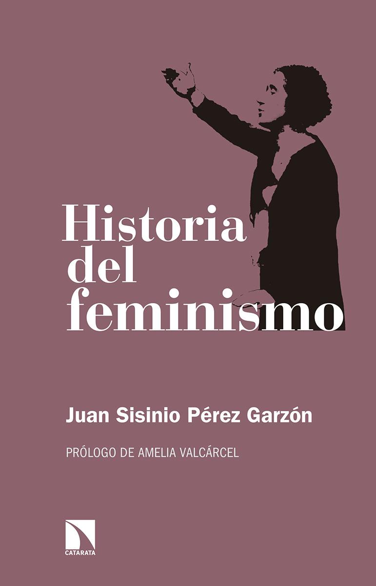 Historia del feminismo (NE): portada