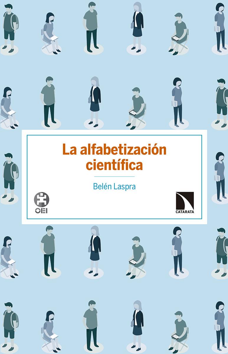 La alfabetización científica: portada