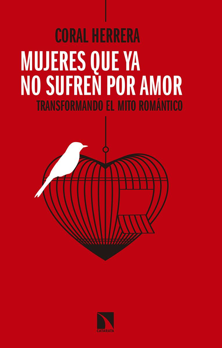 Mujeres que ya no sufren por amor: portada