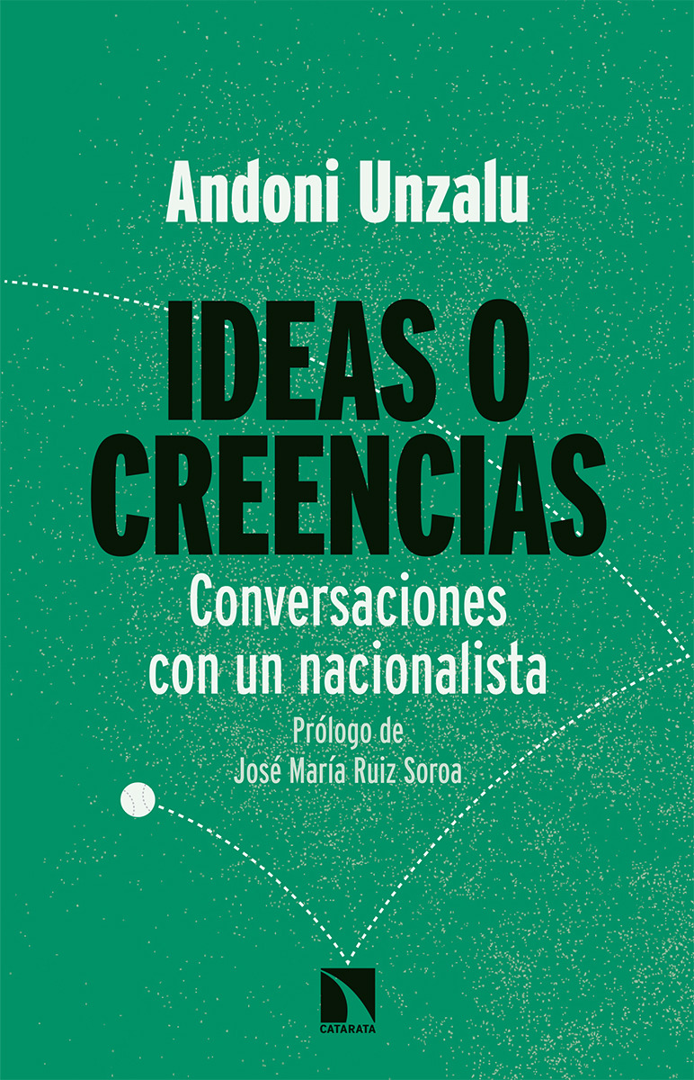 IDEAS O CREENCIAS: portada