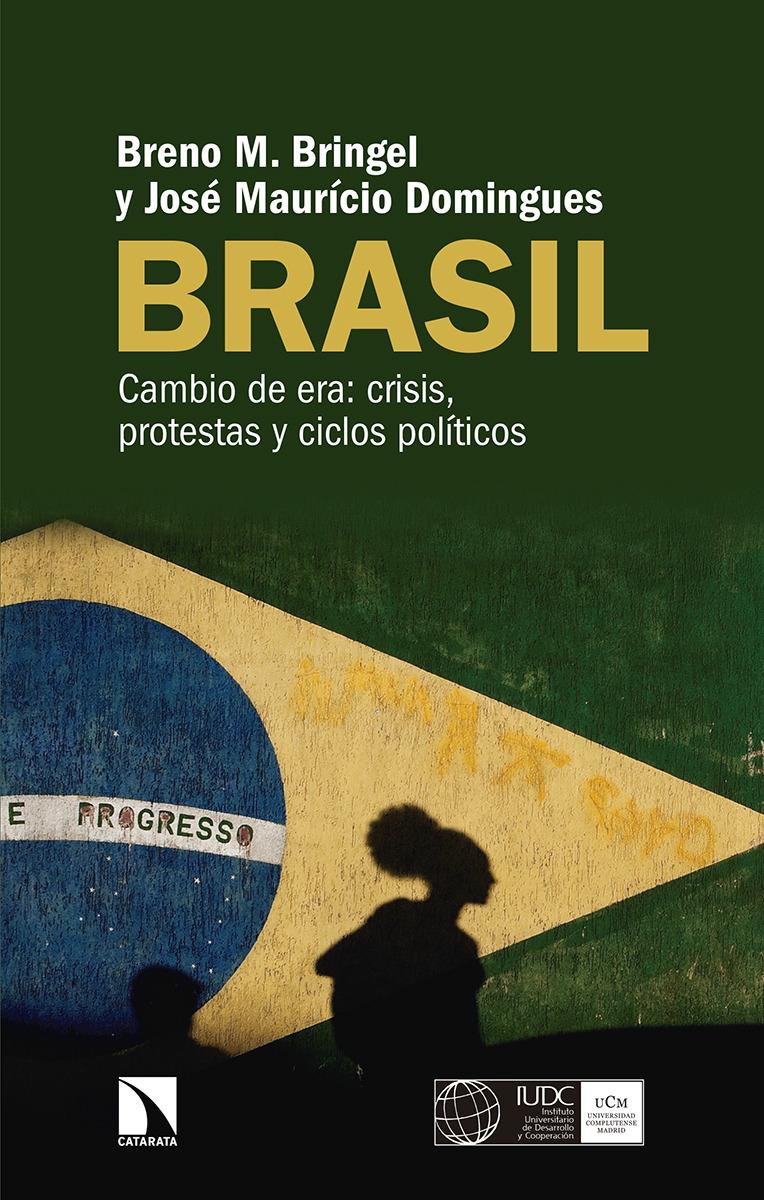 Brasil: portada
