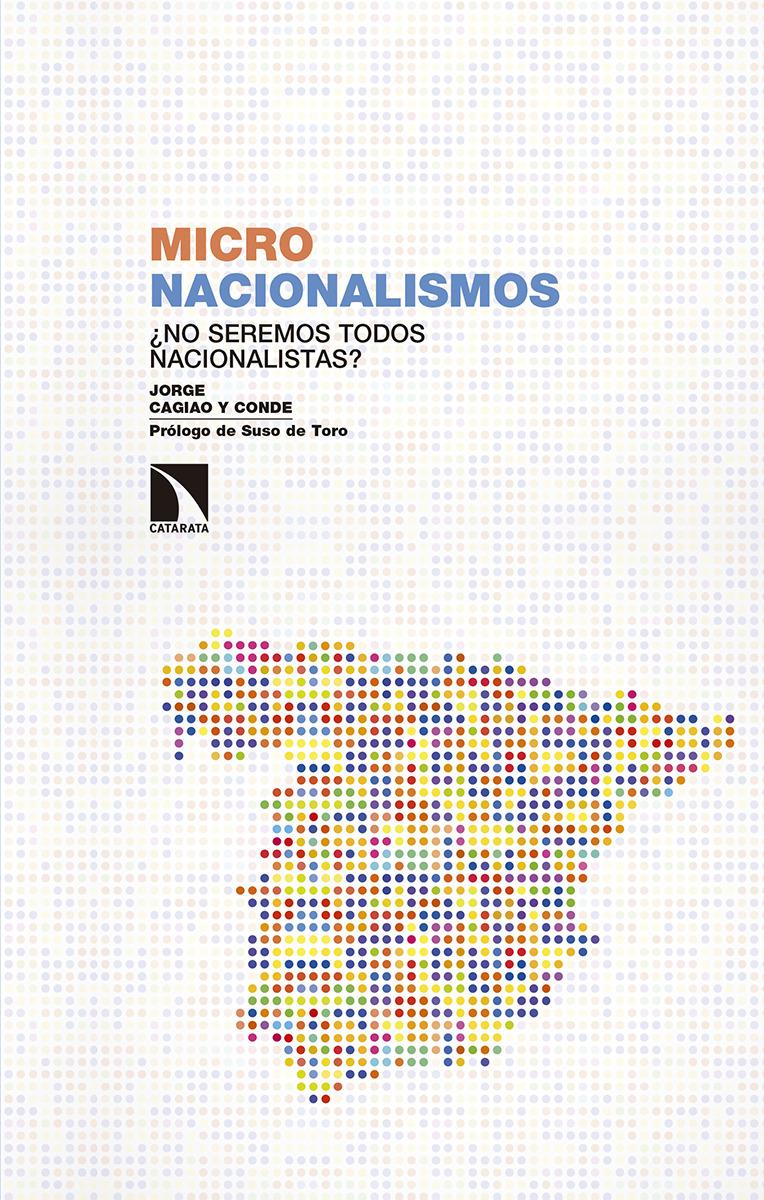 Micronacionalismos: portada