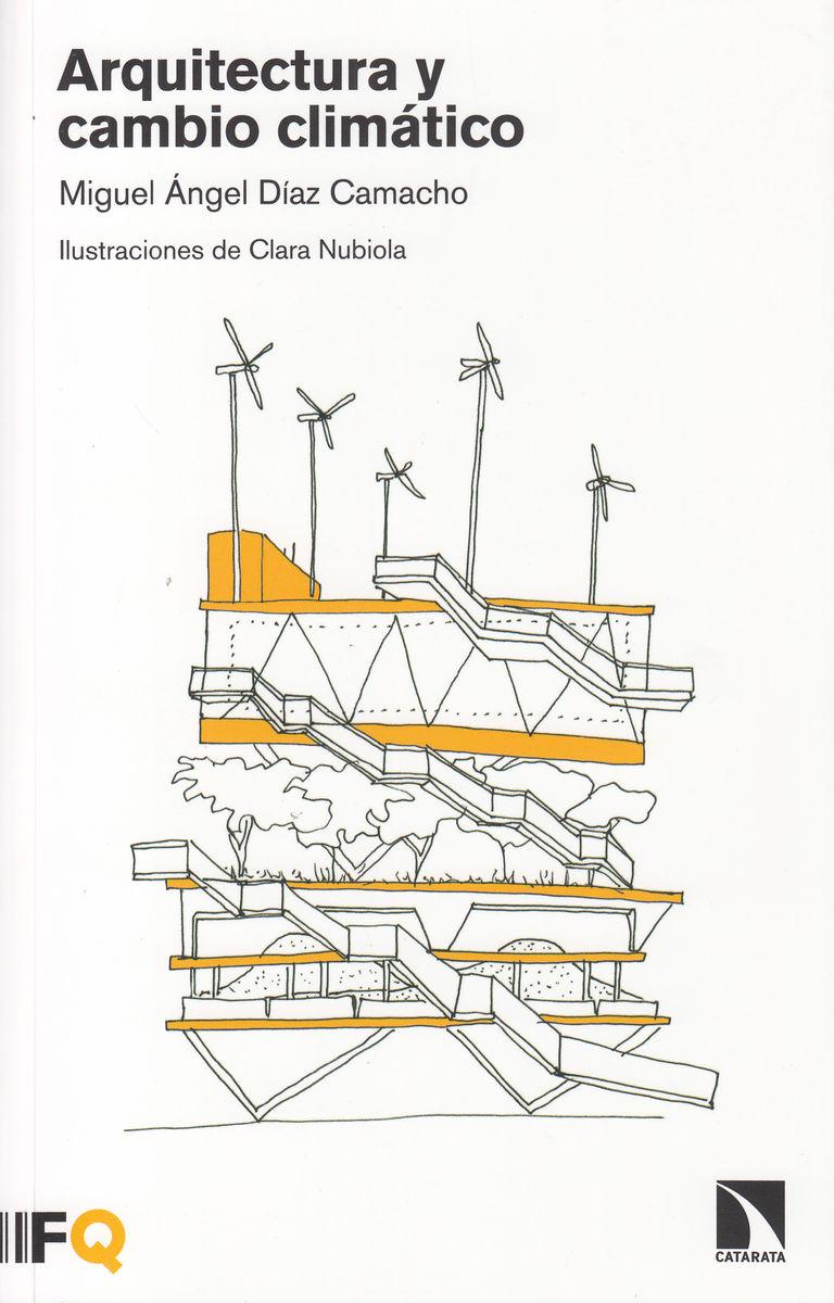 Arquitectura y cambio climático: portada