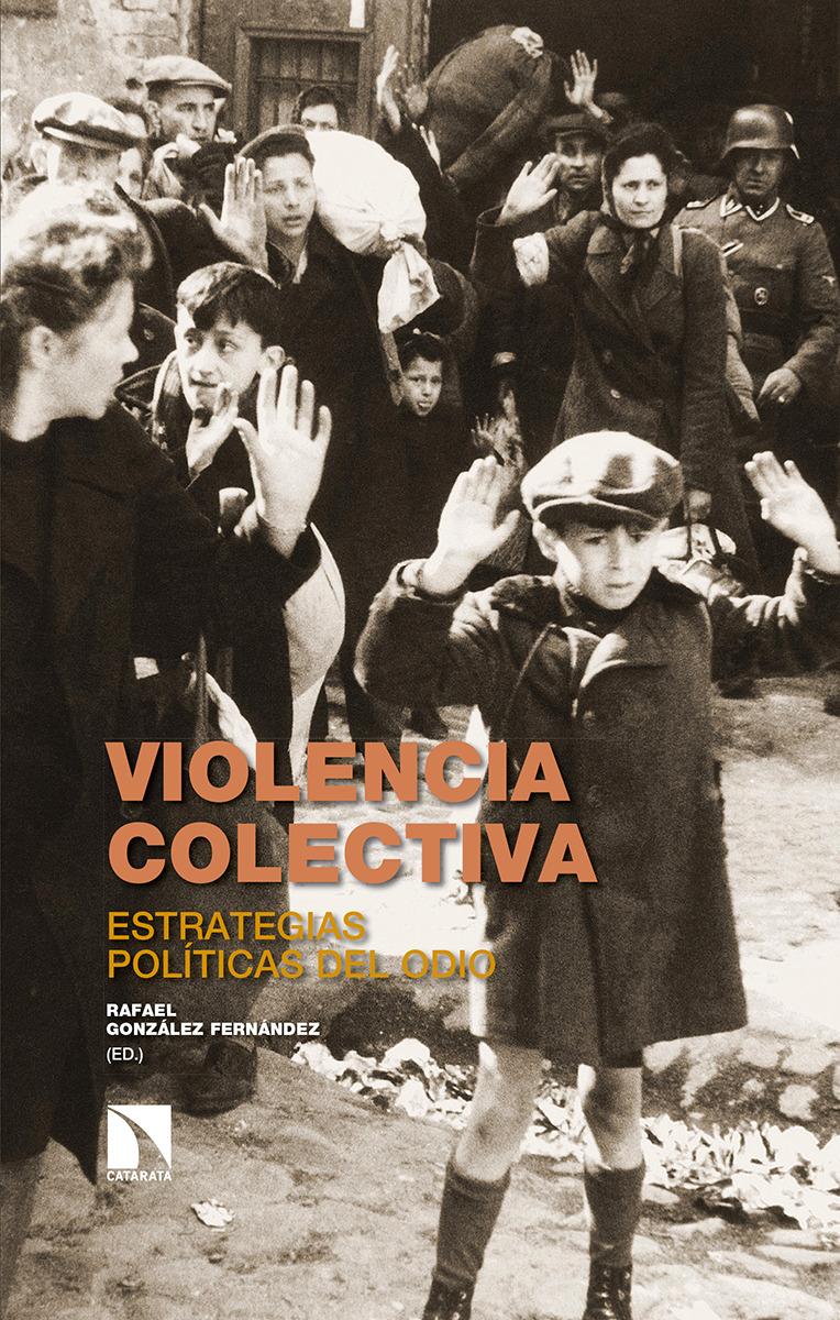 Violencia colectiva: portada