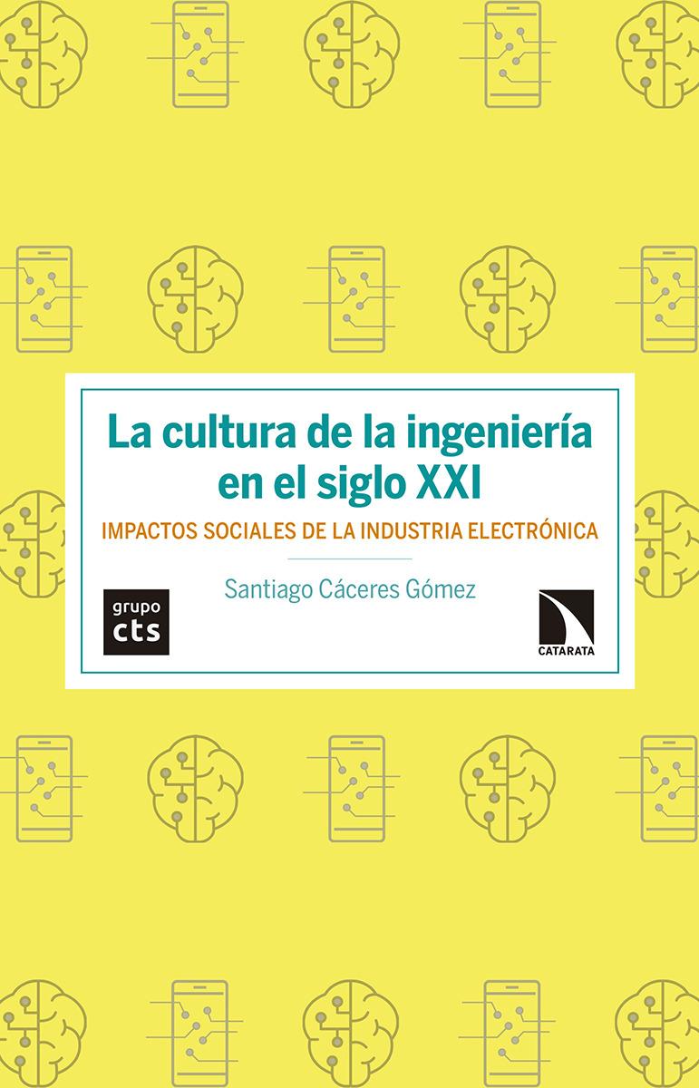 La cultura de la ingeniería en el siglo XXI: portada