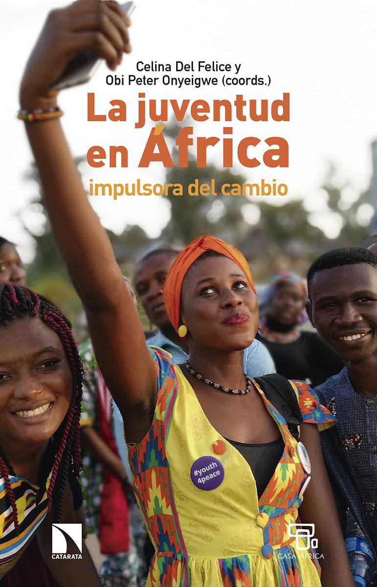 La juventud en África impulsora del cambio: portada