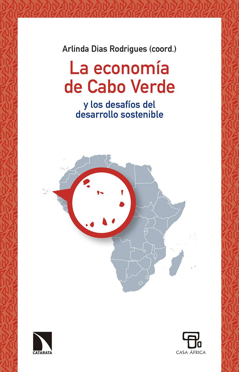 La economía de Cabo Verde: portada
