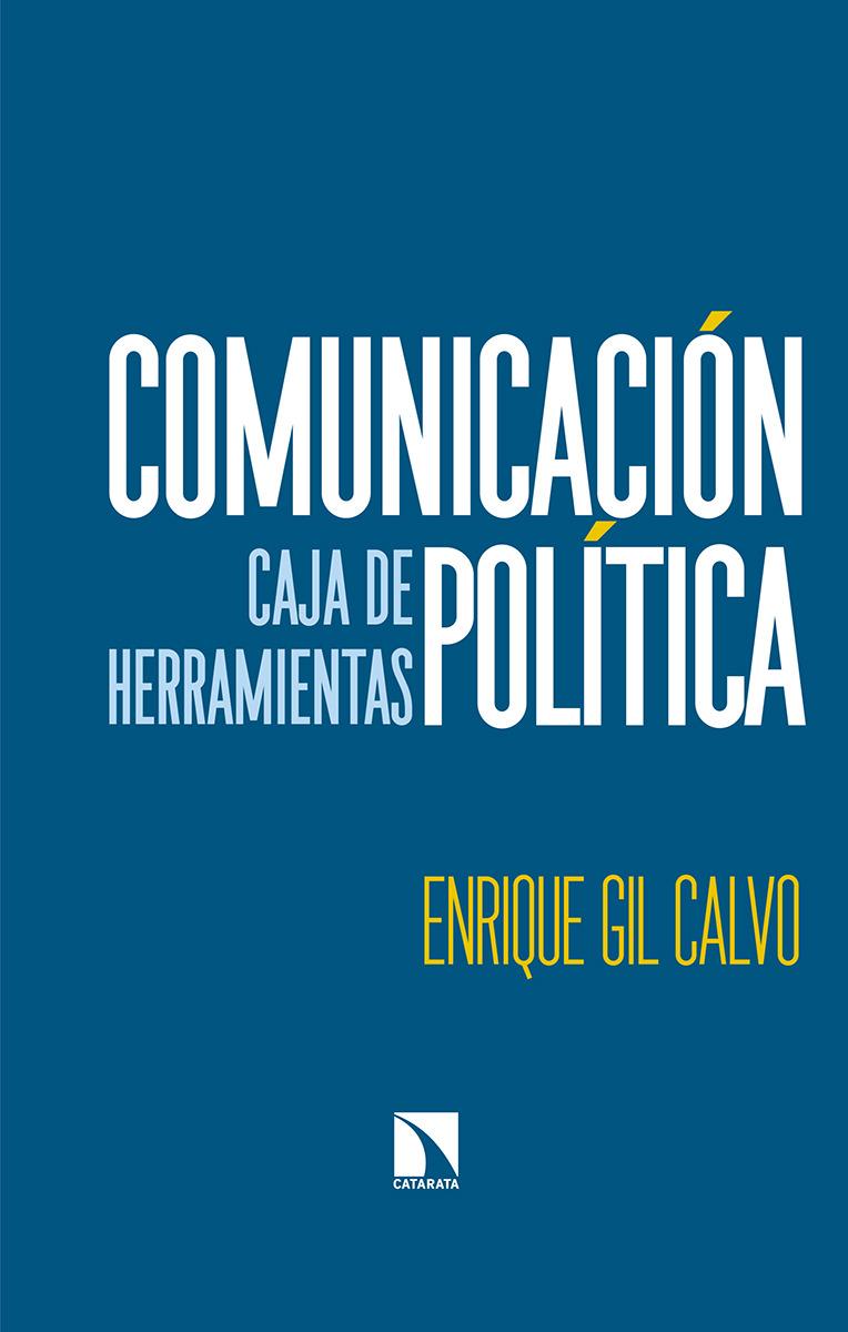 COMUNICACIÓN POLÍTICA: portada