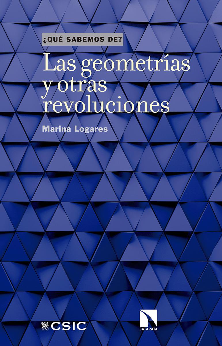 Las geometrías y otras revoluciones: portada
