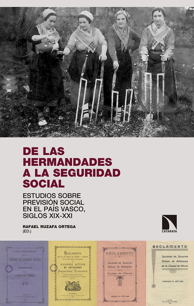 De las hermandades a la Seguridad Social: portada