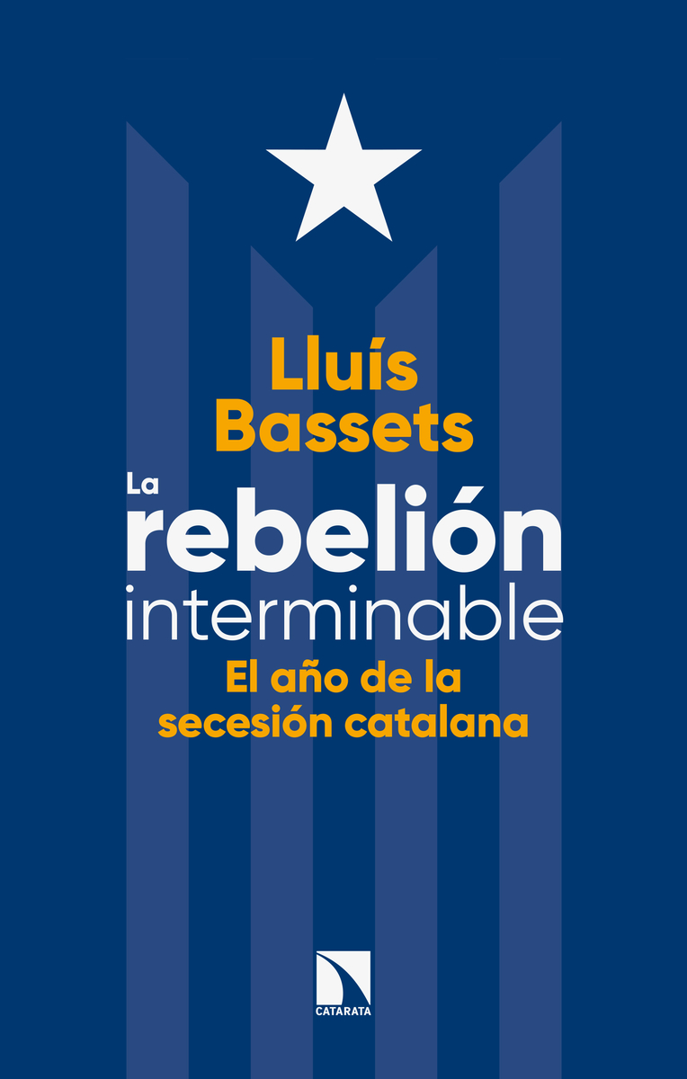 LA REBELIÓN INTERMINABLE: portada