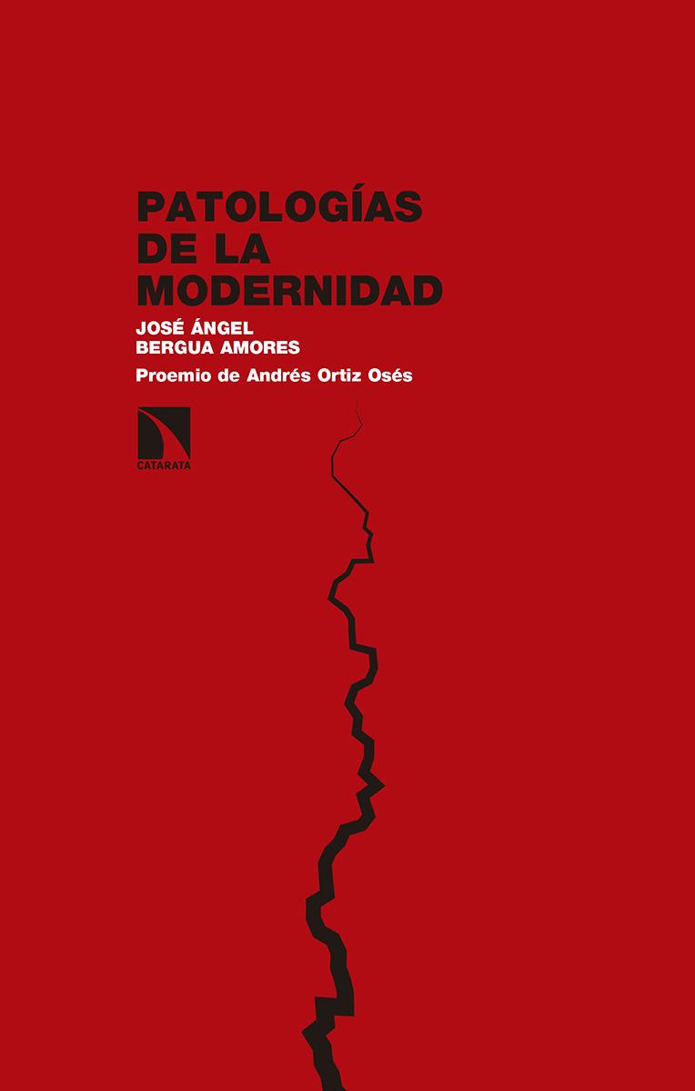 Patologías de la modernidad: portada