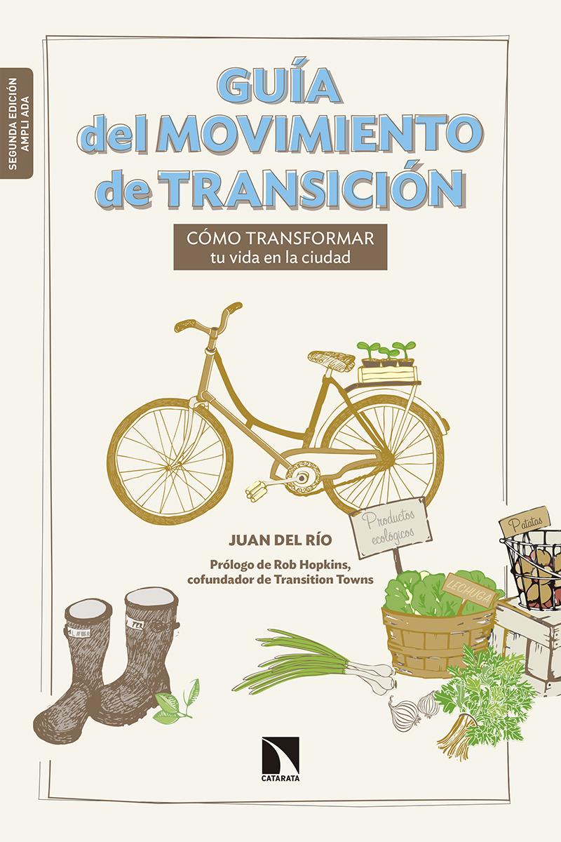 Guía del movimiento de transición (NE): portada