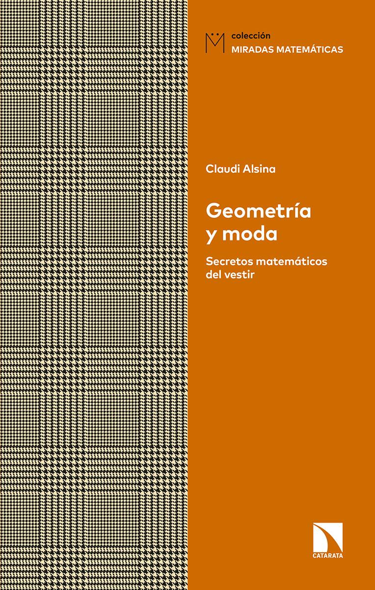 Geometría y moda: portada