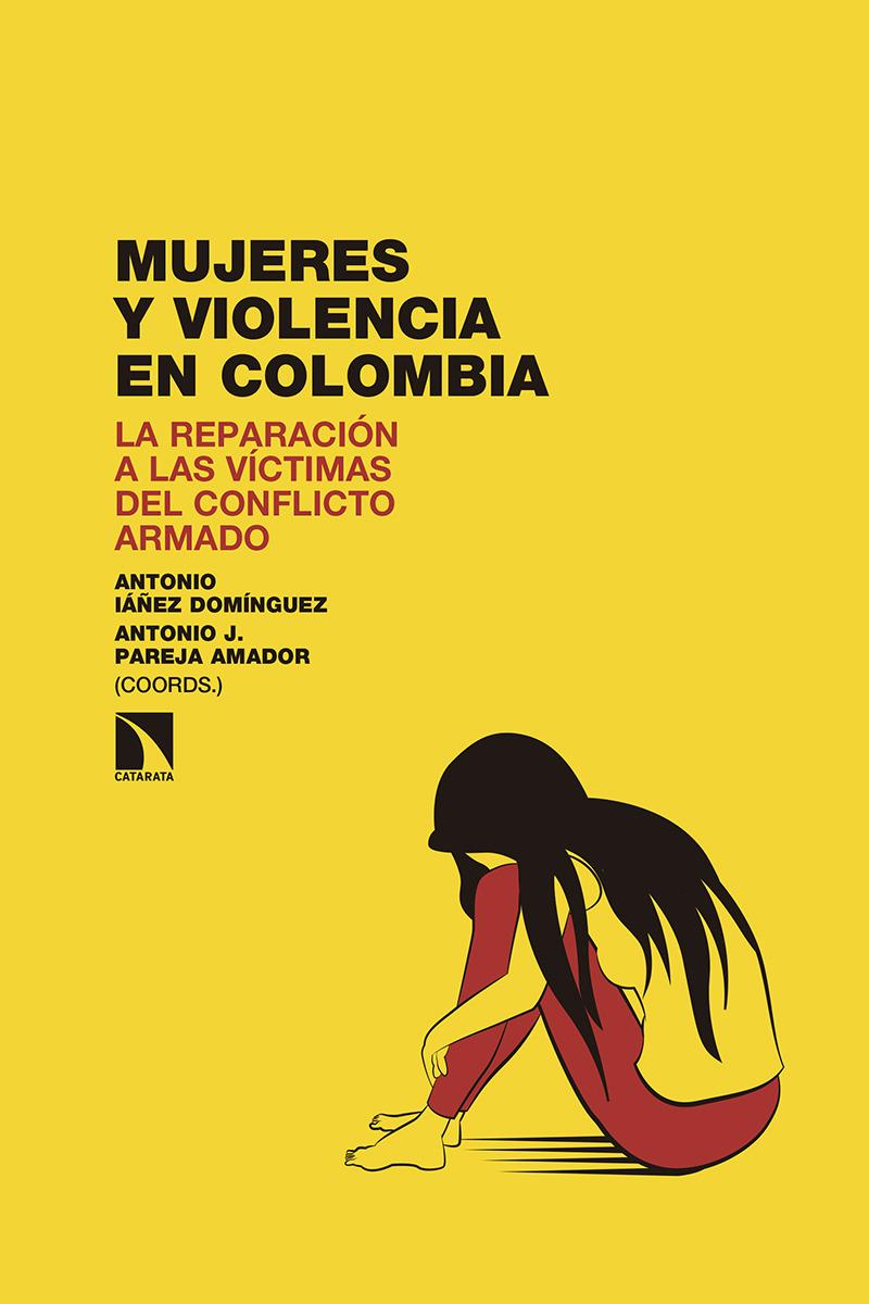 Mujeres y violencia en Colombia: portada