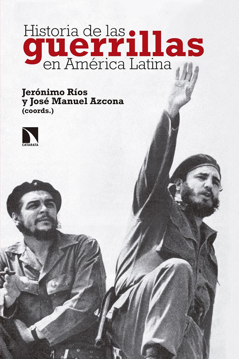 Historia de las guerrillas en América Latina: portada