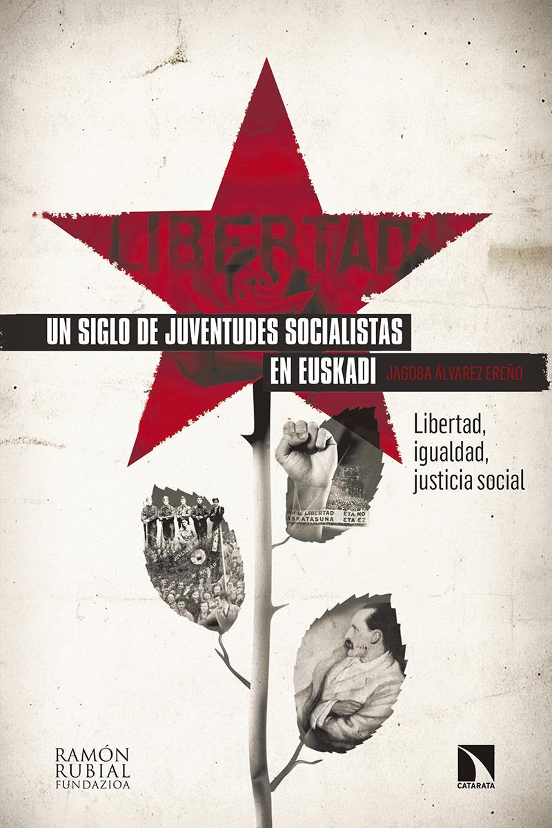 Un siglo de Juventudes Socialistas en Euskadi: portada