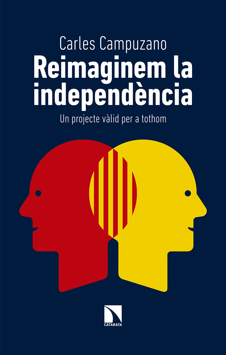 Reimaginem la independència: portada