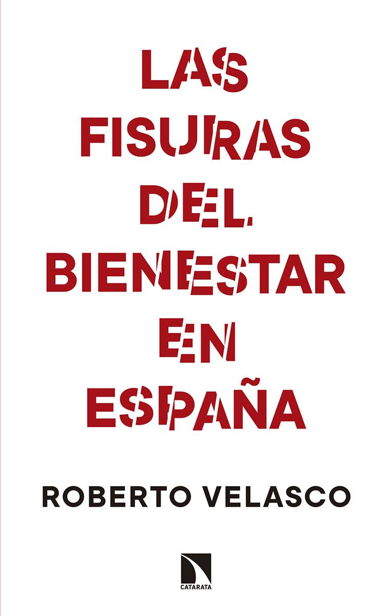 Las fisuras del bienestar en España: portada