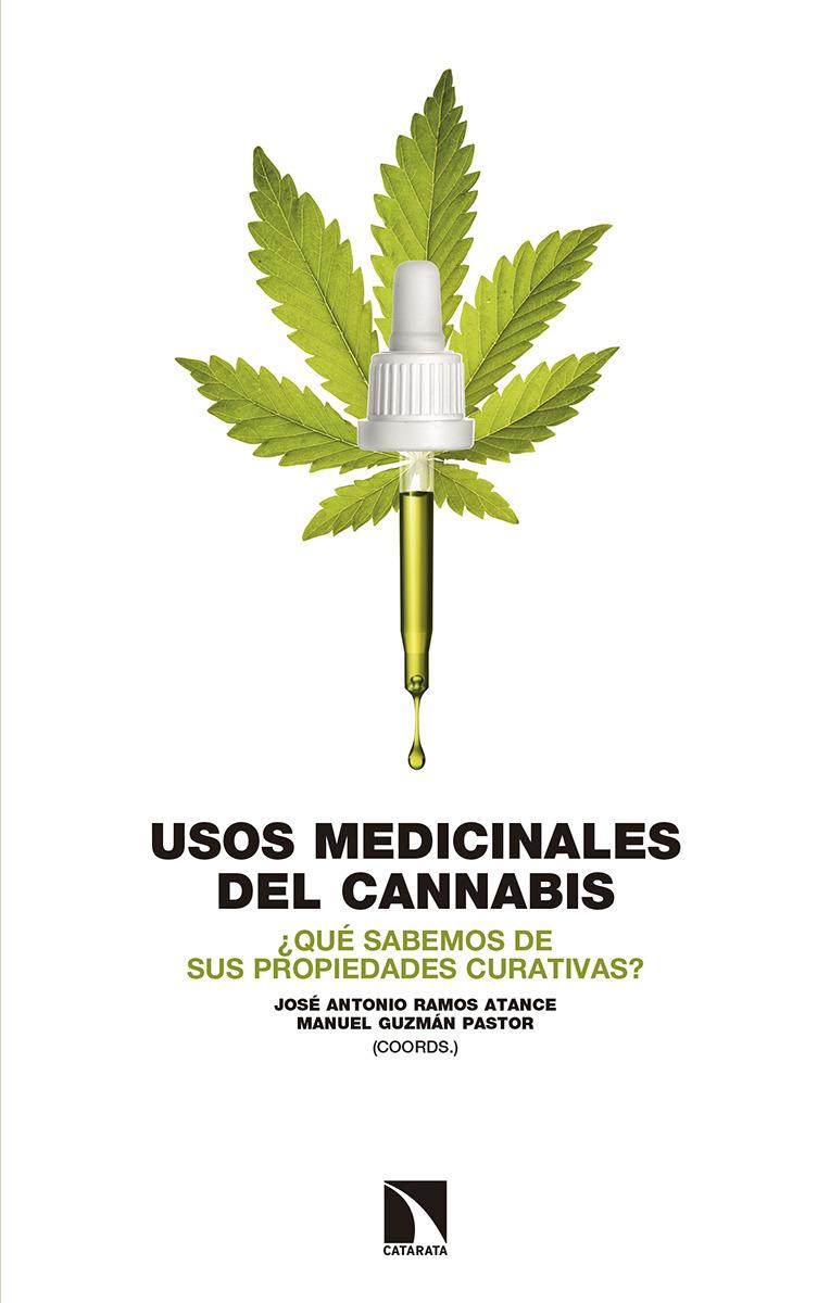 Usos medicinales del cannabis: portada