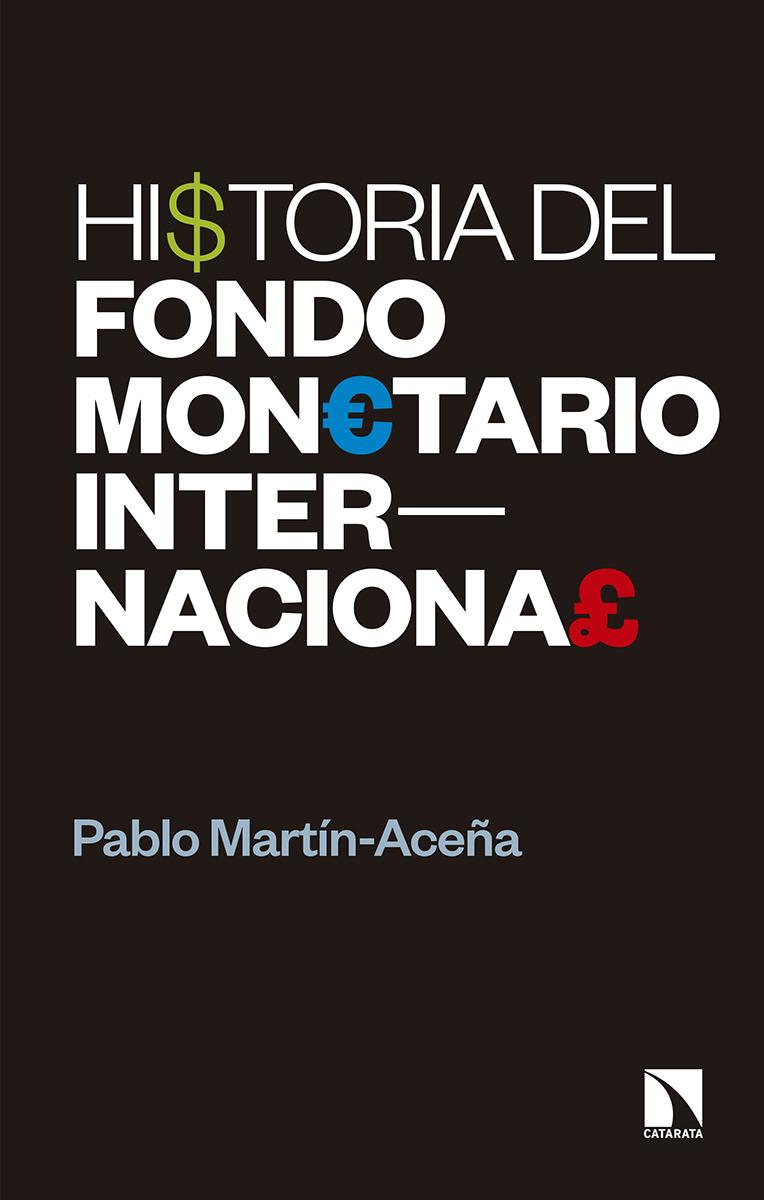 Historia del Fondo Monetario Internacional: portada