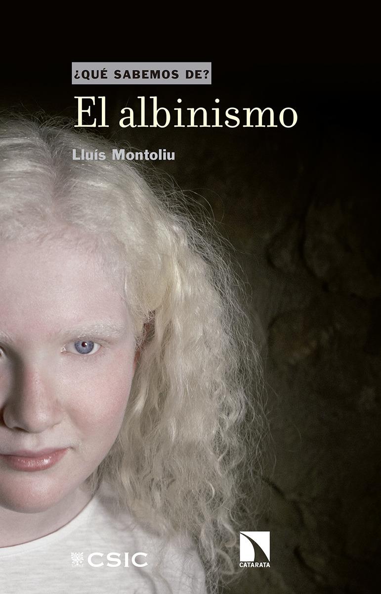 EL ALBINISMO: portada