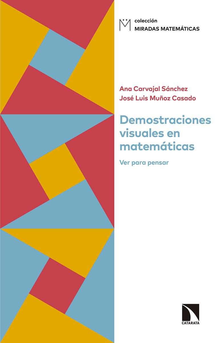 Demostraciones visuales en matemáticas: portada