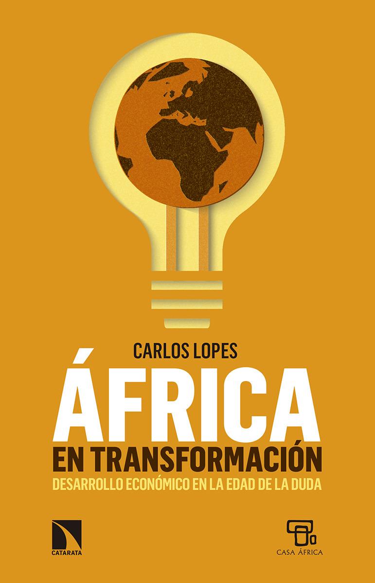 África en transformación: portada
