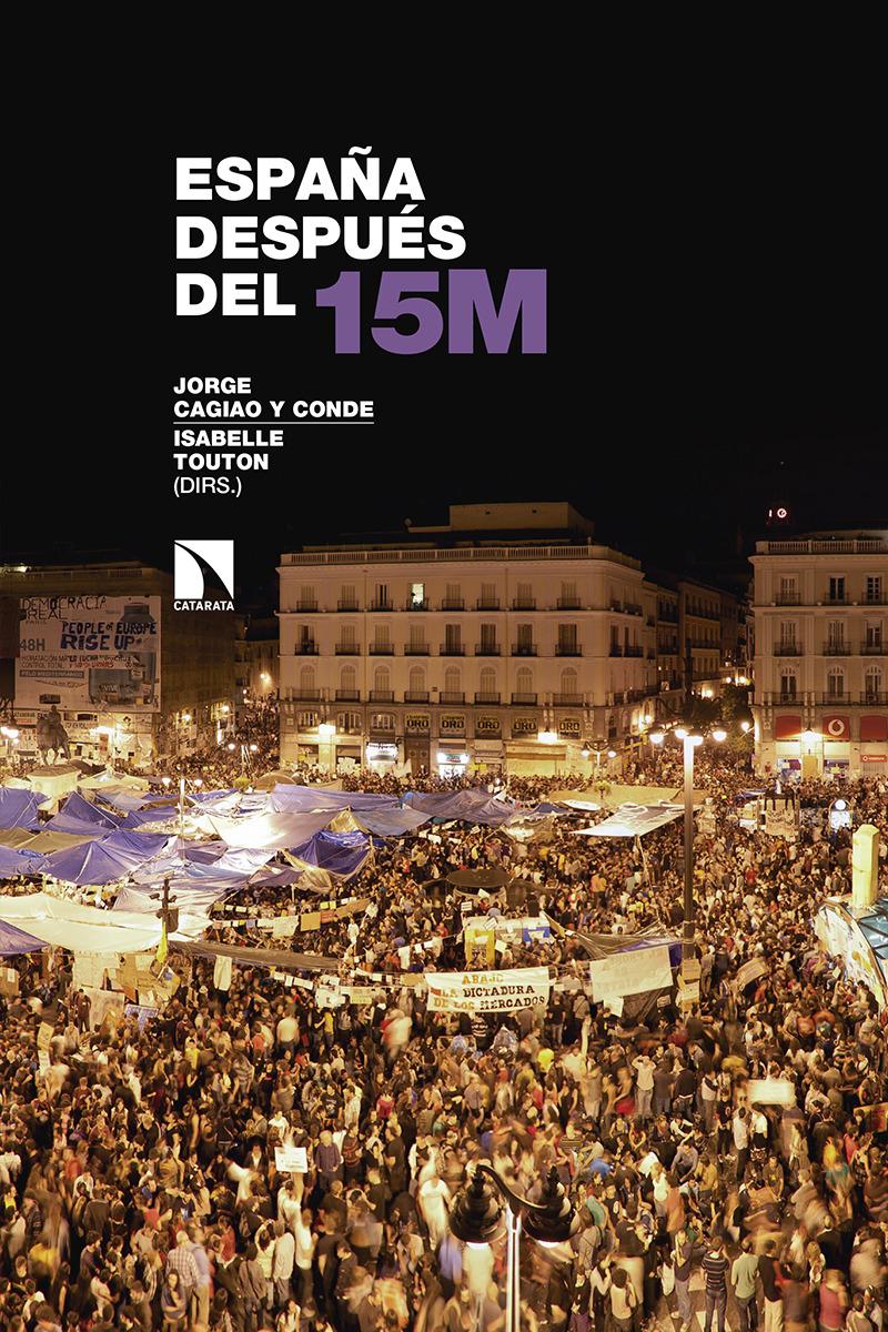 España después del 15M: portada
