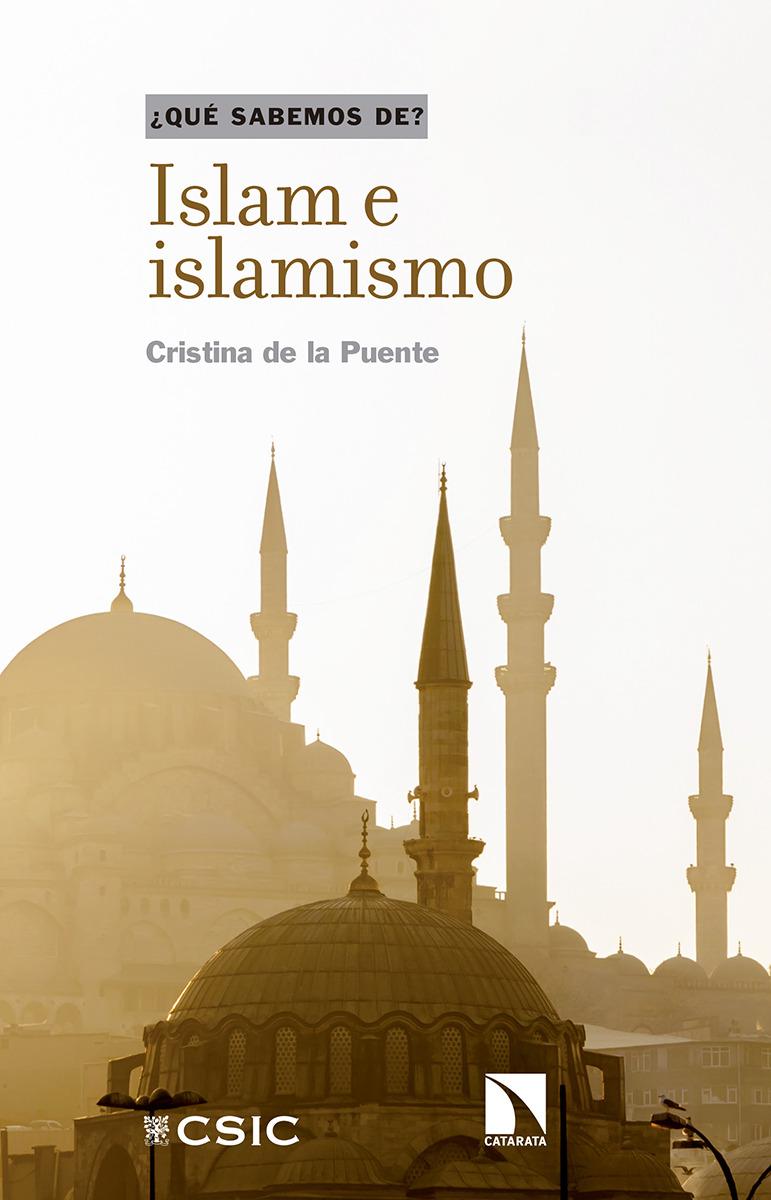 Islam e islamismo: portada
