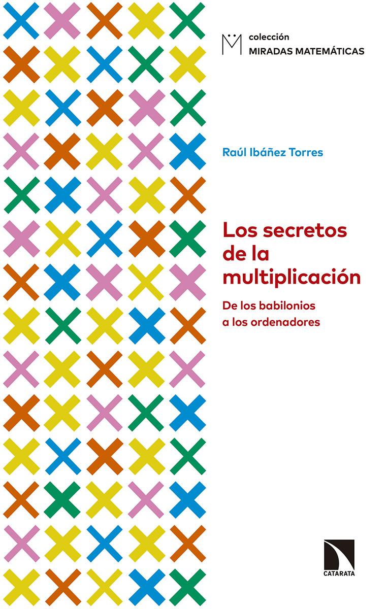 Los secretos de la multiplicación: portada