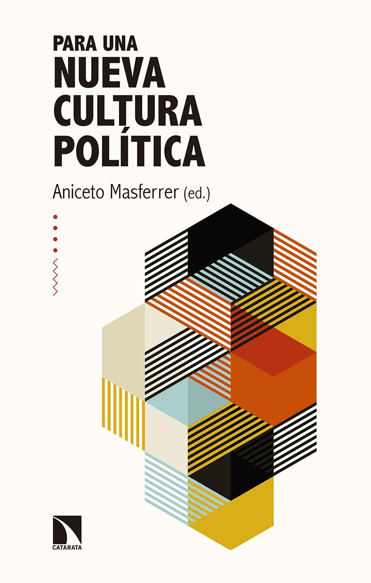Para una nueva cultura política: portada