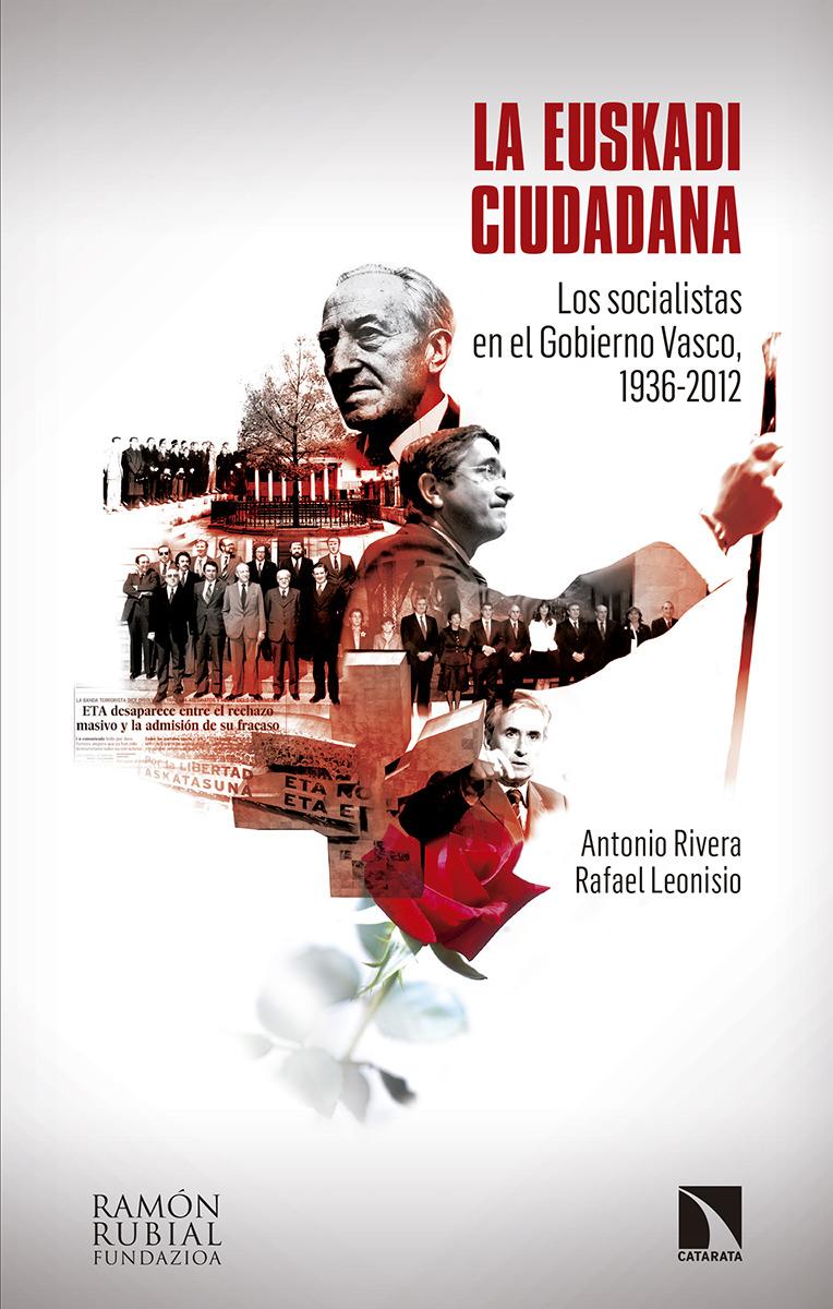 La Euskadi ciudadana: portada