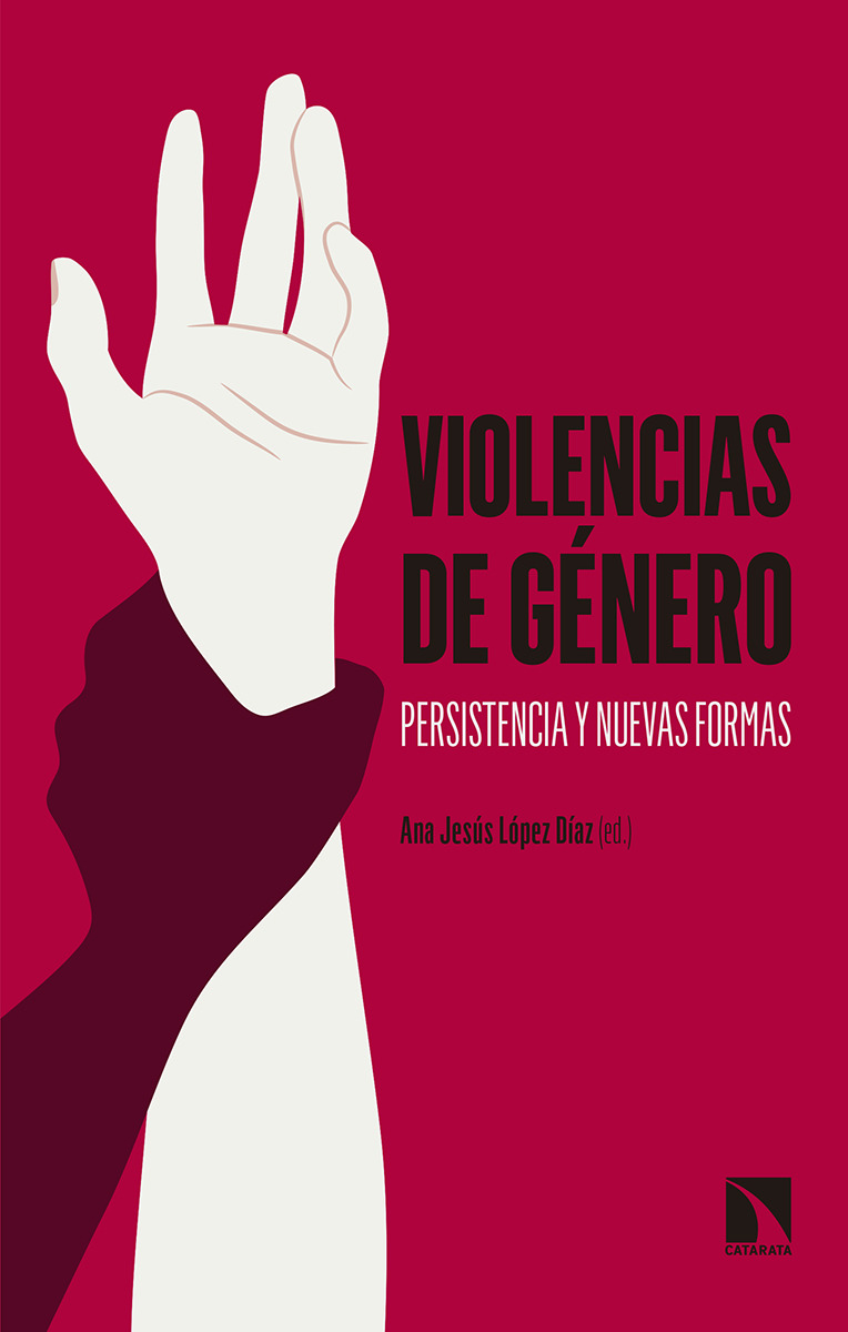 Violencias de género: portada