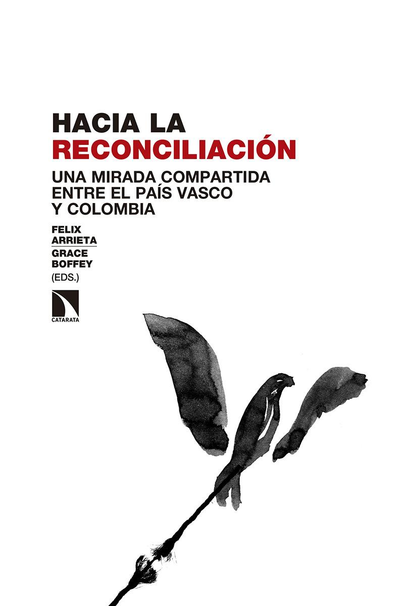 Hacia la reconciliación: portada