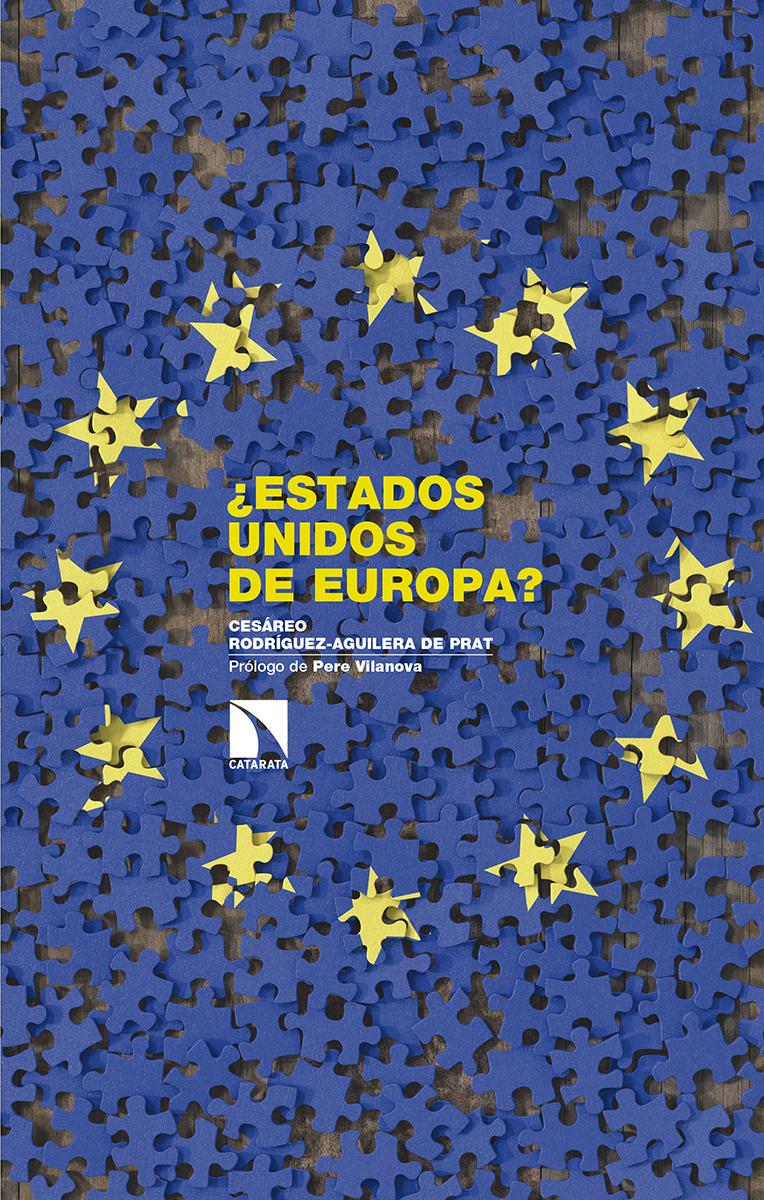 ¿Estados Unidos de Europa?: portada