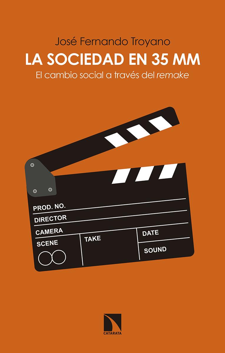 La sociedad en 35 mm: portada