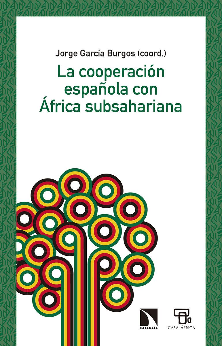 La cooperación española con África subsahariana: portada