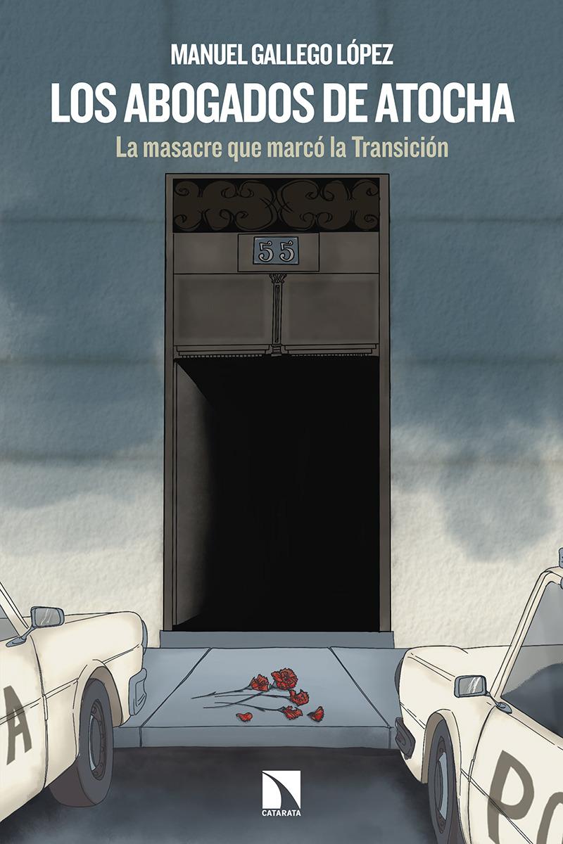 LOS ABOGADOS DE ATOCHA: portada