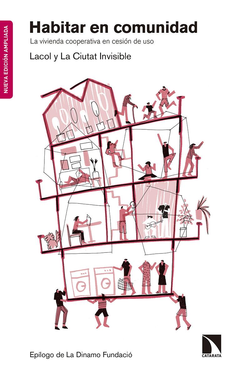 Habitar en comunidad: portada