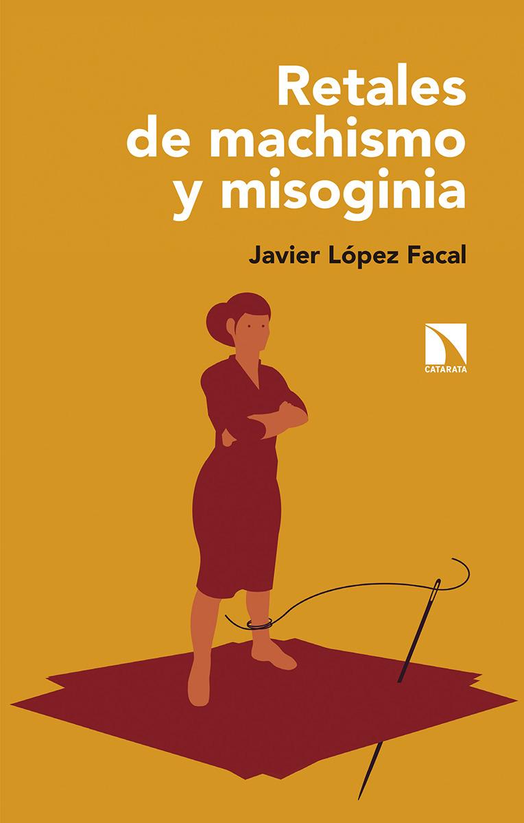 Retales de machismo y misoginia: portada