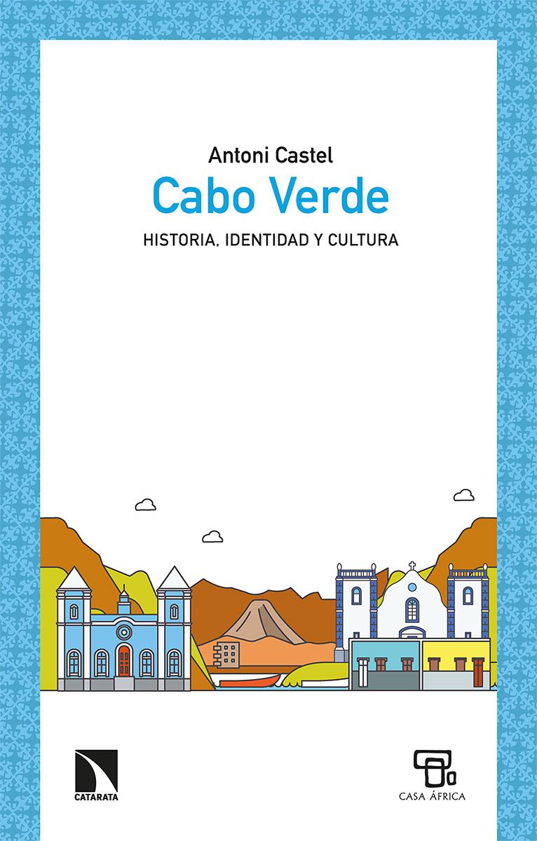 Cabo Verde: portada