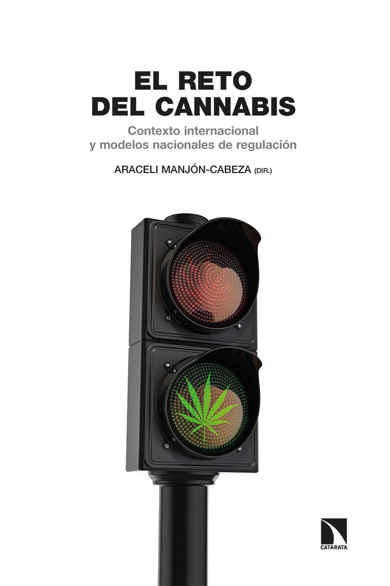 El reto del cannabis: portada